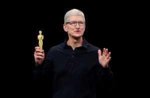 Apple хочет получить «Оскар»