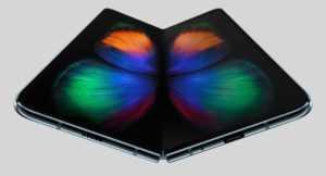 Samsung исправила не все дефекты Galaxy Fold