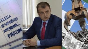 Владимир Пилипейко – уголовник и наркоторговец идет в депутаты от партии «русского мира» «За Жизнь» на Сумщине.