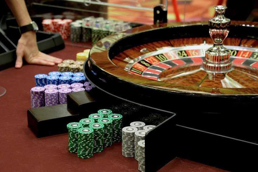 Легализуют казино