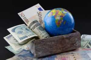 Мировая экономика находится на грани рецессии: какой будет глубина падения Украины?