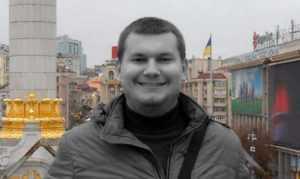 Кто убил героя Украины Дмитрия Чернявского? Опознан подозреваемый. (Расследование)