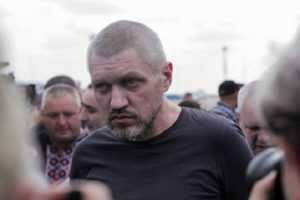 Из всех заложников, освобожденных из плена РФ, самой загадочной остается история Станислава Клыха – Казанский