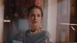 Українська «Кріпачка» стала найпопулярнішим телесеріалом у Польщі