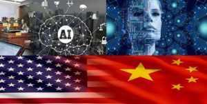 Китай може стати новим світовим лідером за допомогою штучного інтелекту