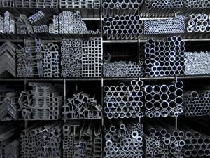 Попит на металопрокат в Україні скоро може зрости