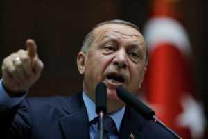 Ердоган має український важіль тиску на Москву, від якого не відмовиться