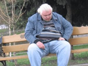 В мережі з'явилися фотографії обісцяного та п'яного Сивохи