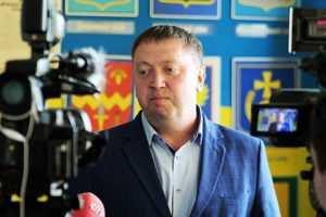 Иван Боршош – главный распильщик бюджета Сум и Сумщины