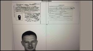 У Пальчевського паспорти РФ. В 2000 році від ще служив в армії РФ. Документи