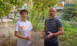 Наталію Манойленко представив Роман Безсмертний (ВІДЕО)