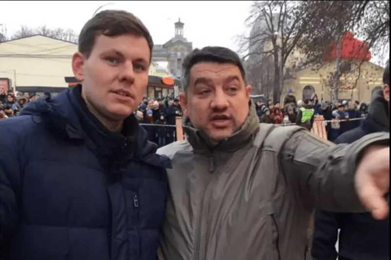Назаренко та Кузик