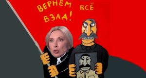 """Новий «зелений» політик Верещук обіцяє киянам """"совок"""""""