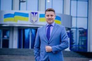 Олександр Третяк переміг на виборах мера Рівного. ДВК порахували 100% голосів