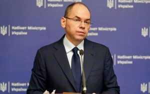 Министр Степанов работает на РФ? Или просто идиот?