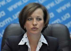 Марина Лазебна та її підлеглі з міністерства соціальної політики кришують схему на 400 мільйонів – блогер