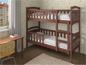 Як обрати сімейне двоярусне ліжко
