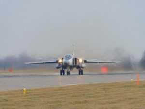 Авиационная бригада провела полеты над Хмельницкой областью – фото –