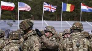 ЕС планирует сформировать силы оперативного реагирования на кризисы – Боррель –