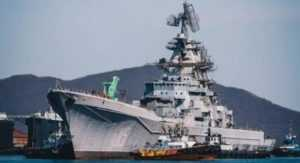 """Кремлю не по зубам большие корабли: первый из трех атомных крейсеров пошел """"на иголки"""" в РФ –"""