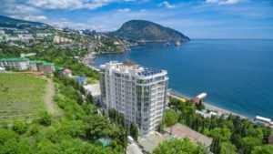 Крыму прогнозируют космические цены на жилье – подробности –