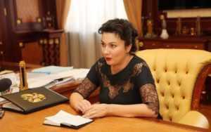 Культурное «наследие»: почему «министр» Арина Новосельская до сих пор в своем кресле? –