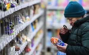 Кушать хочется: крымчане в соцсетях жалуются на огромные цены на продукты –
