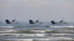 Не проспать атаку противника: как Украина будет защищать Азов –
