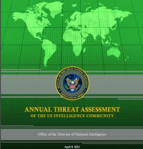 Разведка США определила главные угрозы со стороны России – актуальное для Украины –