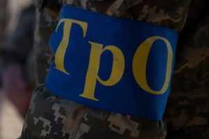 Тероборона Херсонской области прошла боевую подготовку на полигоне – фото –