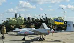 """Турецкое """"чудо-оружие"""": помогут ли Украине беспилотники Bayraktar –"""