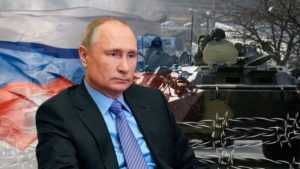 Удар из Крыма: чего ждать от Путина –