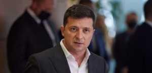 Україна сьогодні: як і навіщо викручується Зеленський?