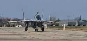 В бригаде тактической авиации из Василькова отработали ведение группового боя (фото) –