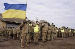 В Харьковской области прошли масштабные учения теробороны – подробности –