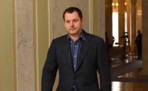 Ефимов Максим Викторович – член ОПГ и патологический вор из Краматорска