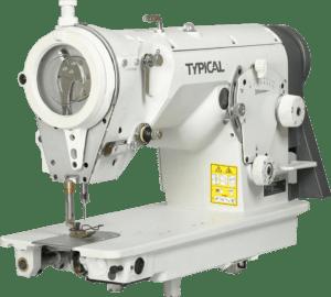 5 разновидностей швейных машин от фирмы «BROTYPE»