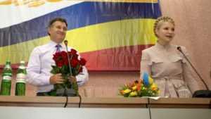 Арсен Аваков – продажный тип и «вечный министр» (расследование)