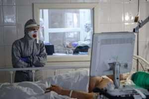 Covid стал другим. Почему украинские врачи требуют изменить протокол лечения