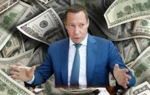 Глава НБУ Кирилл Шевченко причастен к хищению 1,1 млрд гривен из «Терра Банка»