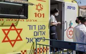 Как Израиль стал мировым лидером по вакцинации от коронавируса