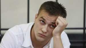 Прародитель титушек стал региональным вице-президентом федерации MMA