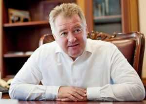 Председатель Высшего совета правосудия Игорь Бенедисюк: какого государства гражданин?