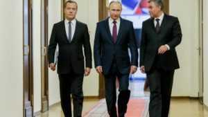 Росією керують дегенерати