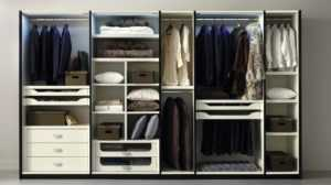 Як збільшити місткість шафи