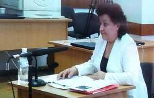 Судья Алла Тищенко, кандадат в Верховный суд: ложь в декларации, «левые» доходы