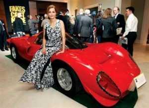 Таиланд: подделывают все, даже Ferrari, Lamborghini, Porsche и Jaguar