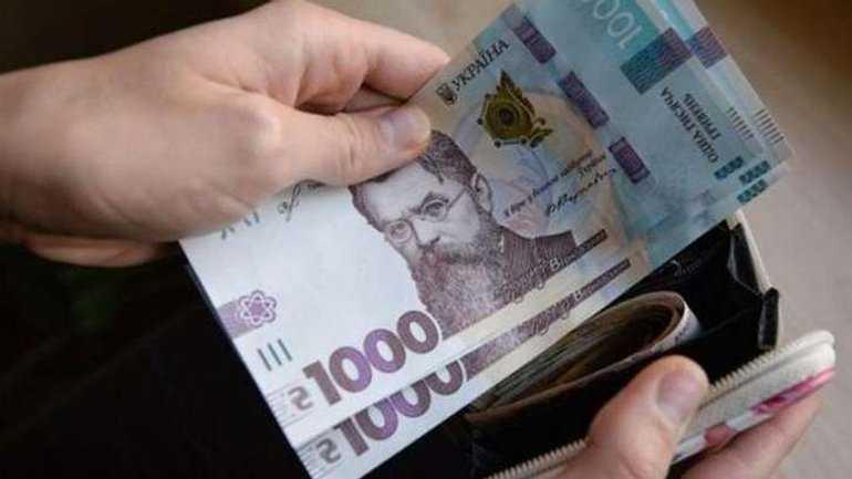 В Украине подняли минимальную зарплату и увеличили налоги