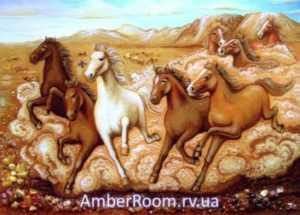 4 совета по выбору картины из янтаря от компании «Янтарная комната»