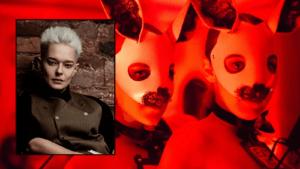 Алена Лазуткина – наркотические оргии кремлевской пропагандистки